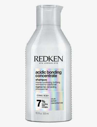 Acidic Bonding Concentrate ABC Shampoo - shampoo - no colour