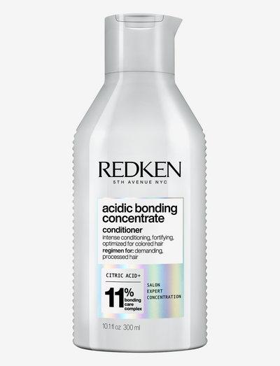 Acidic Bonding Concentrate ABC Conditioner - hoitoaineet - no colour