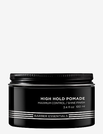 High Hold Pomade VH73 - pomade - clear
