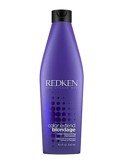 Redken Color Extend Blondage Shampoo - CLEAR