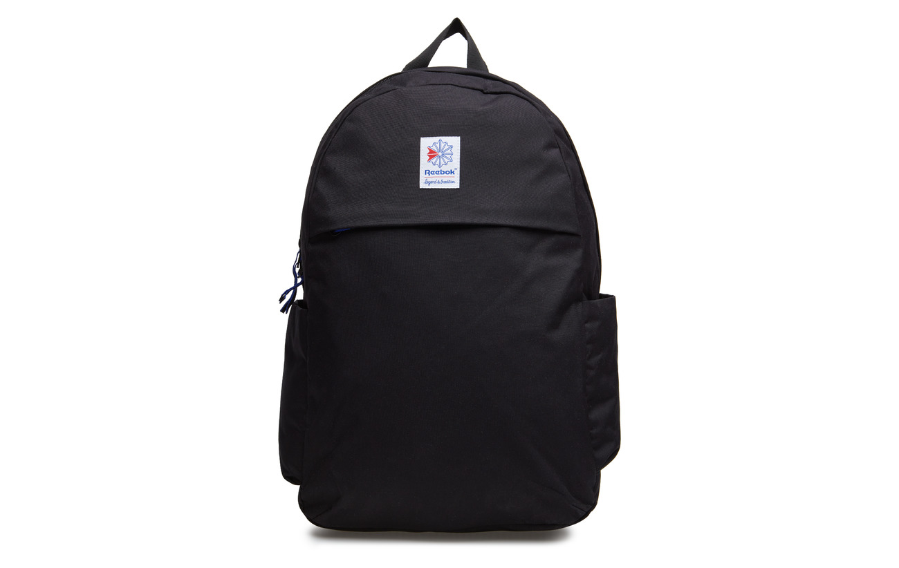 Jwf Backpack 0blackReebok Cl Fo 2 Classics eD9YbWH2IE