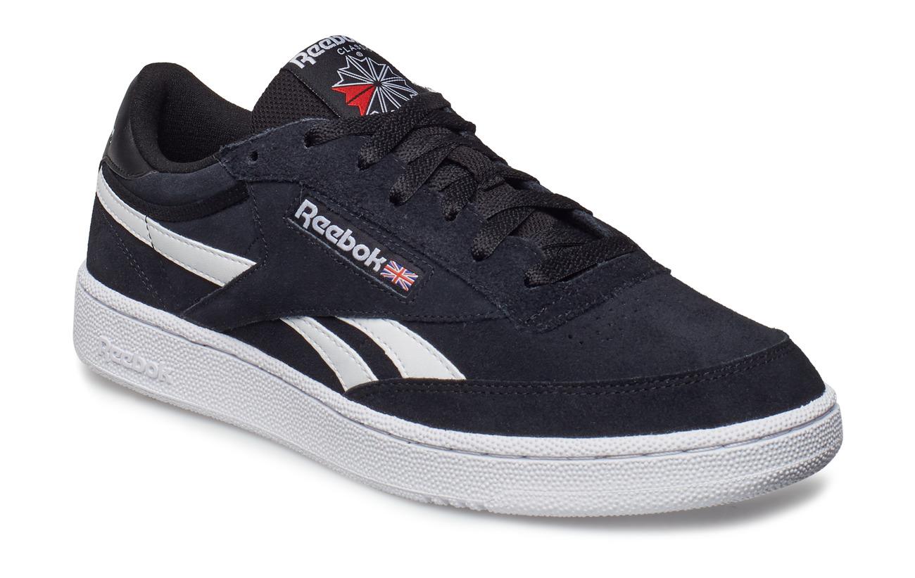 prezzo ufficiale comprando ora la vendita di scarpe Reebok Classics Revenge Plus Mu (Black/white), (39.98 €) | Large ...