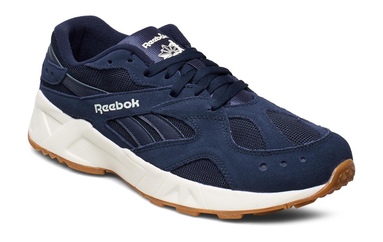 Reebok Classics AZTREK 93 - COLLEGIATE NAVY/CHALK