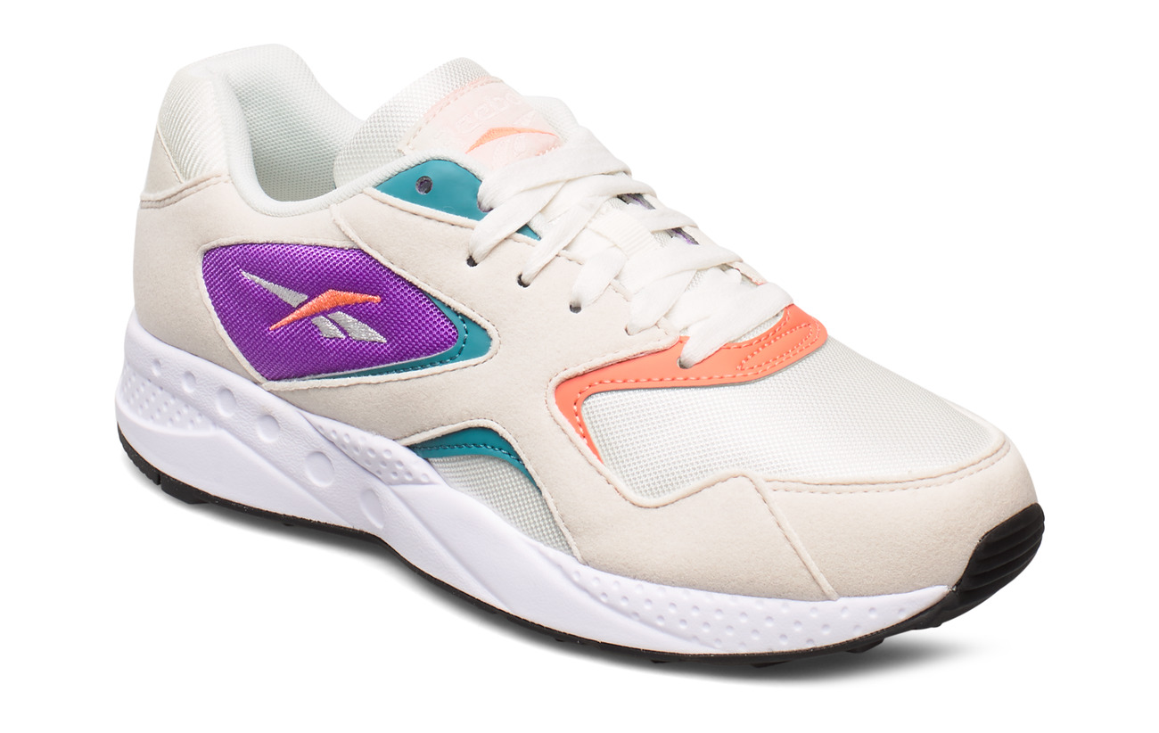 Reebok Classics TORCH HEX - CHALK/PINK/GRAPE/WHT/