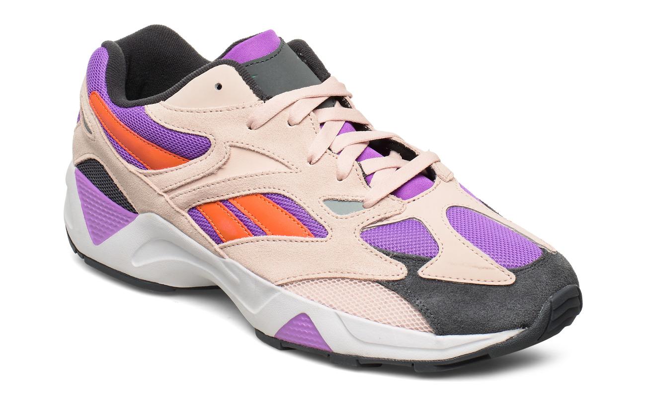 Reebok Aztrek 96 (BuffGrapeCold Grey) DV9766 | Sneaker, Reebok