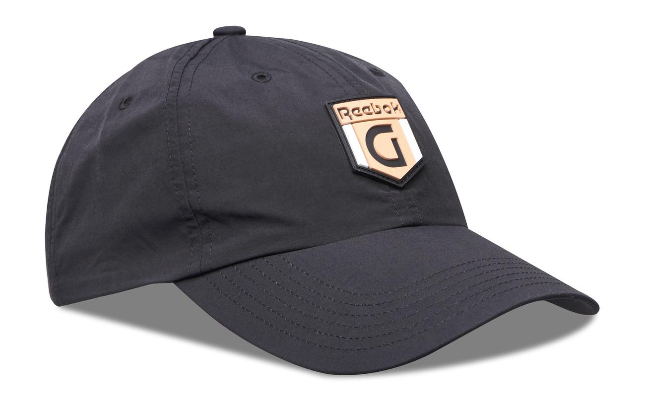 Reebok Classics CL Gigi Hadid cap - BLACK