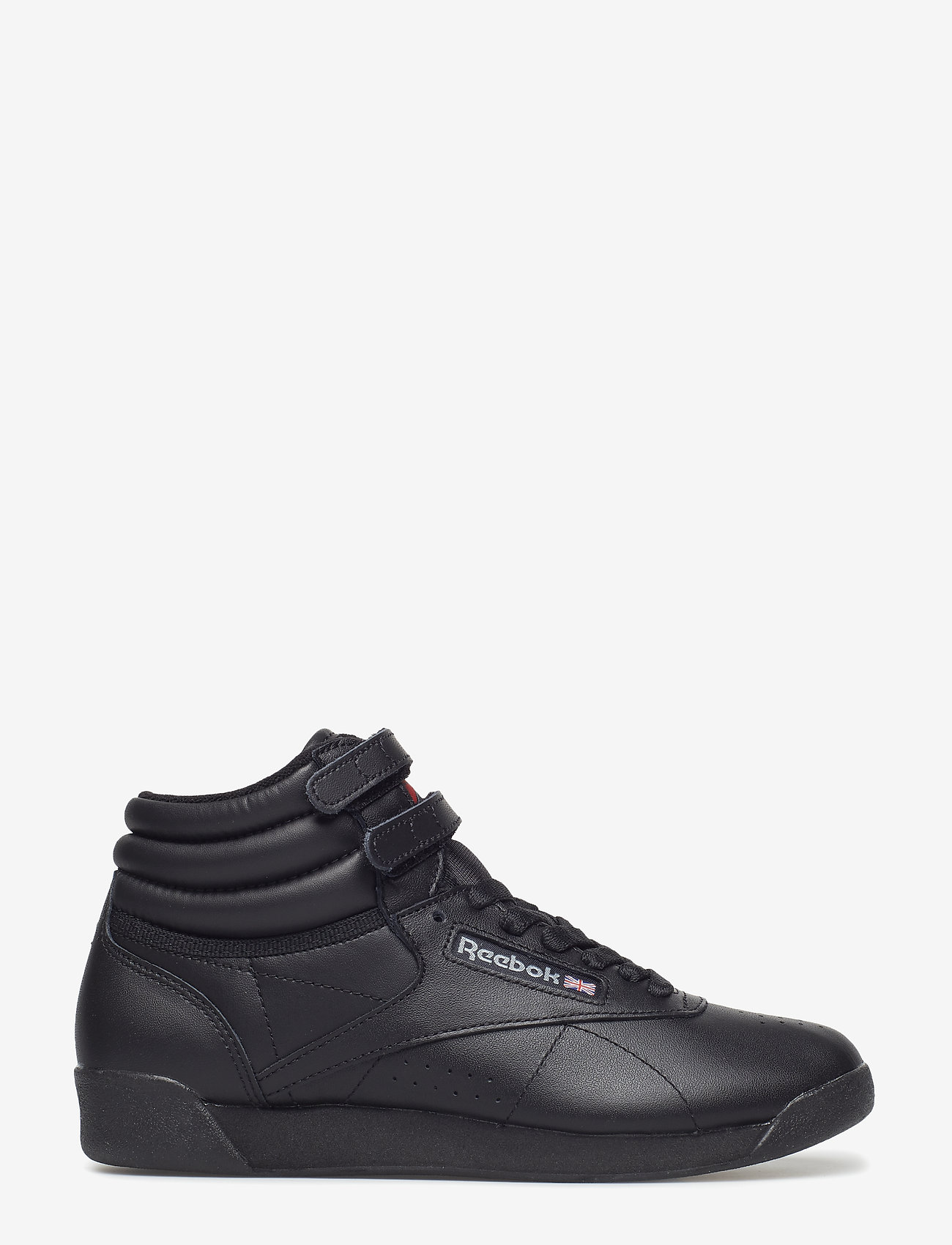 Reebok Classics - Freestyle Hi W - sneakers - black - 1
