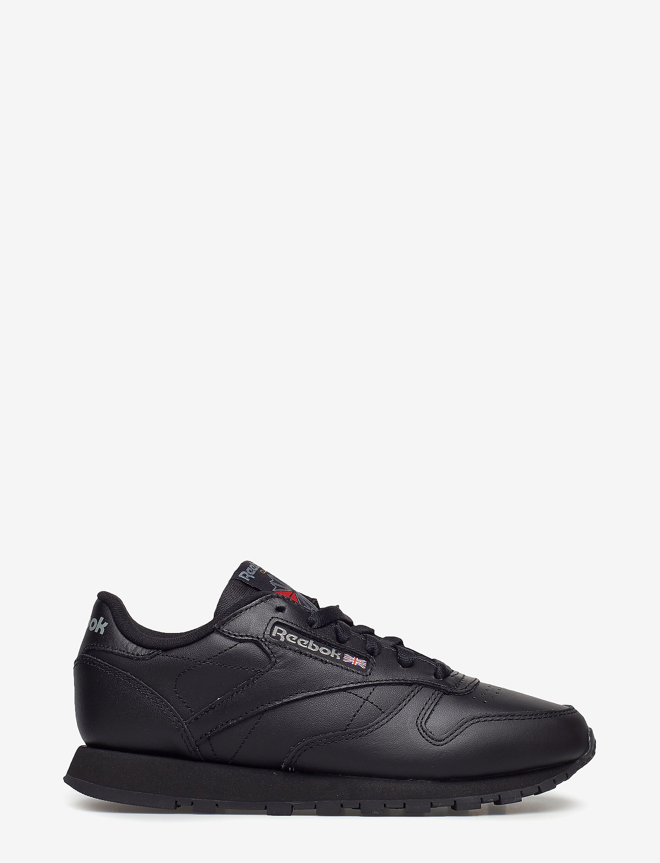 Reebok Classics - Classic Leather W - chunky sneaker - black - 1
