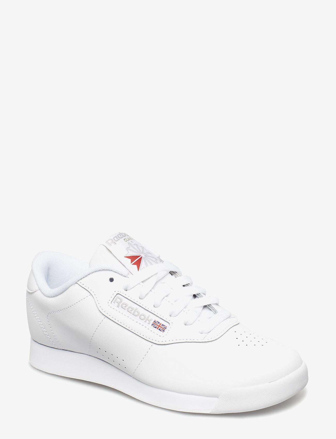 Reebok Classics - Princess W - sneakers - white - 0