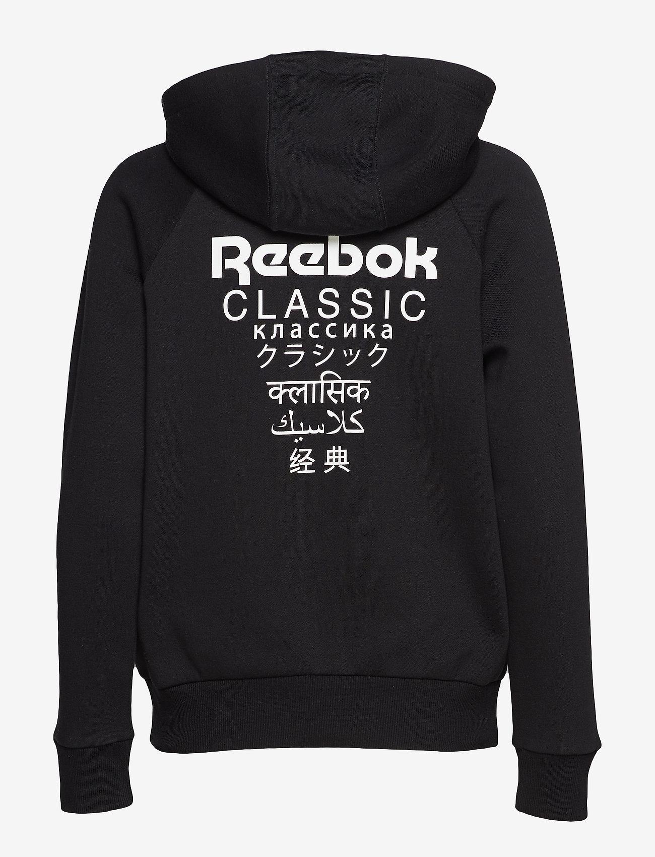 Reebok Classic Gp Hoodie Hoodie