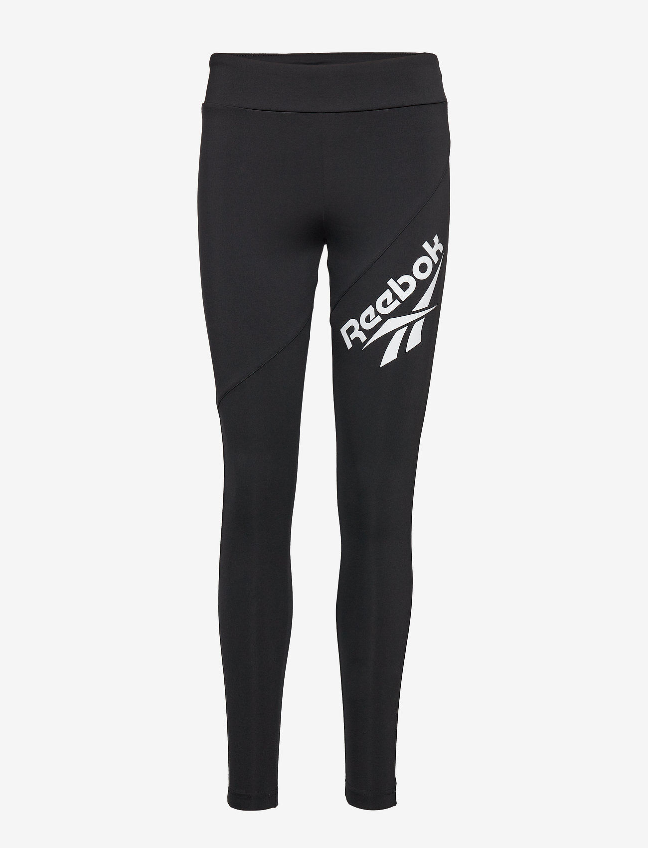 Reebok Classics - CL V P LEGGING - leggings - black - 1