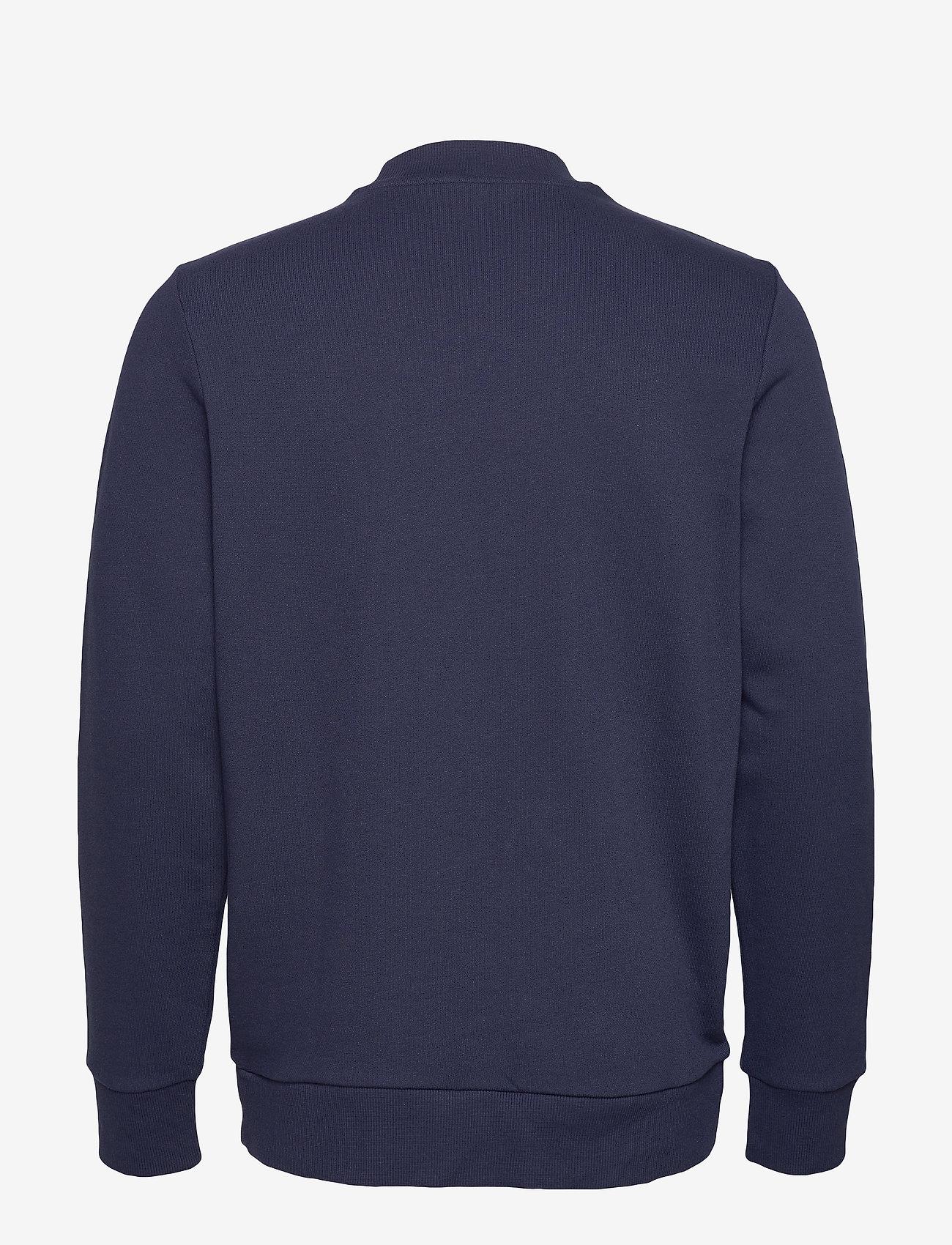 Reebok Classics CL F VECTOR CREW - Sweatshirts VECNAV - Menn Klær