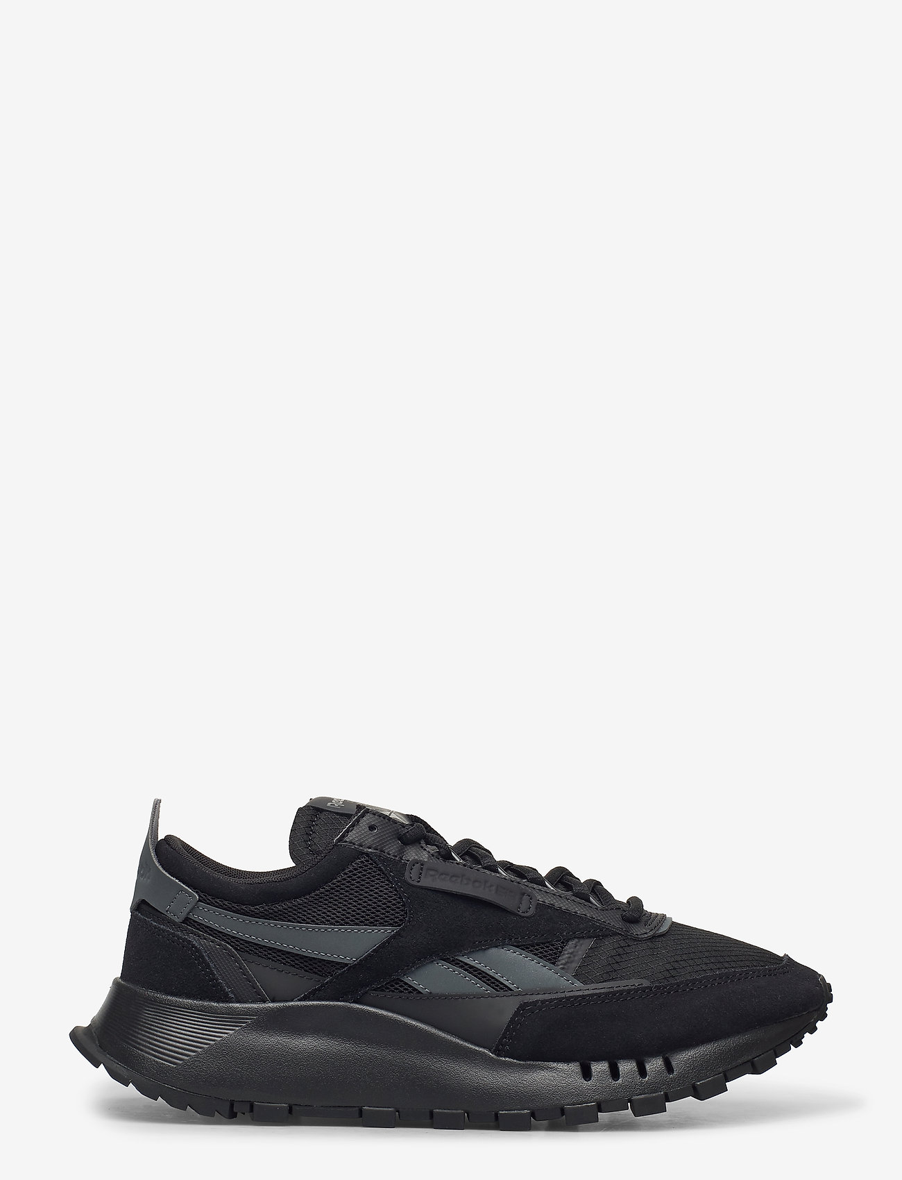 Reebok Classics - Classic Leather Legacy - laag sneakers - black/trgry8/trugr7 - 1