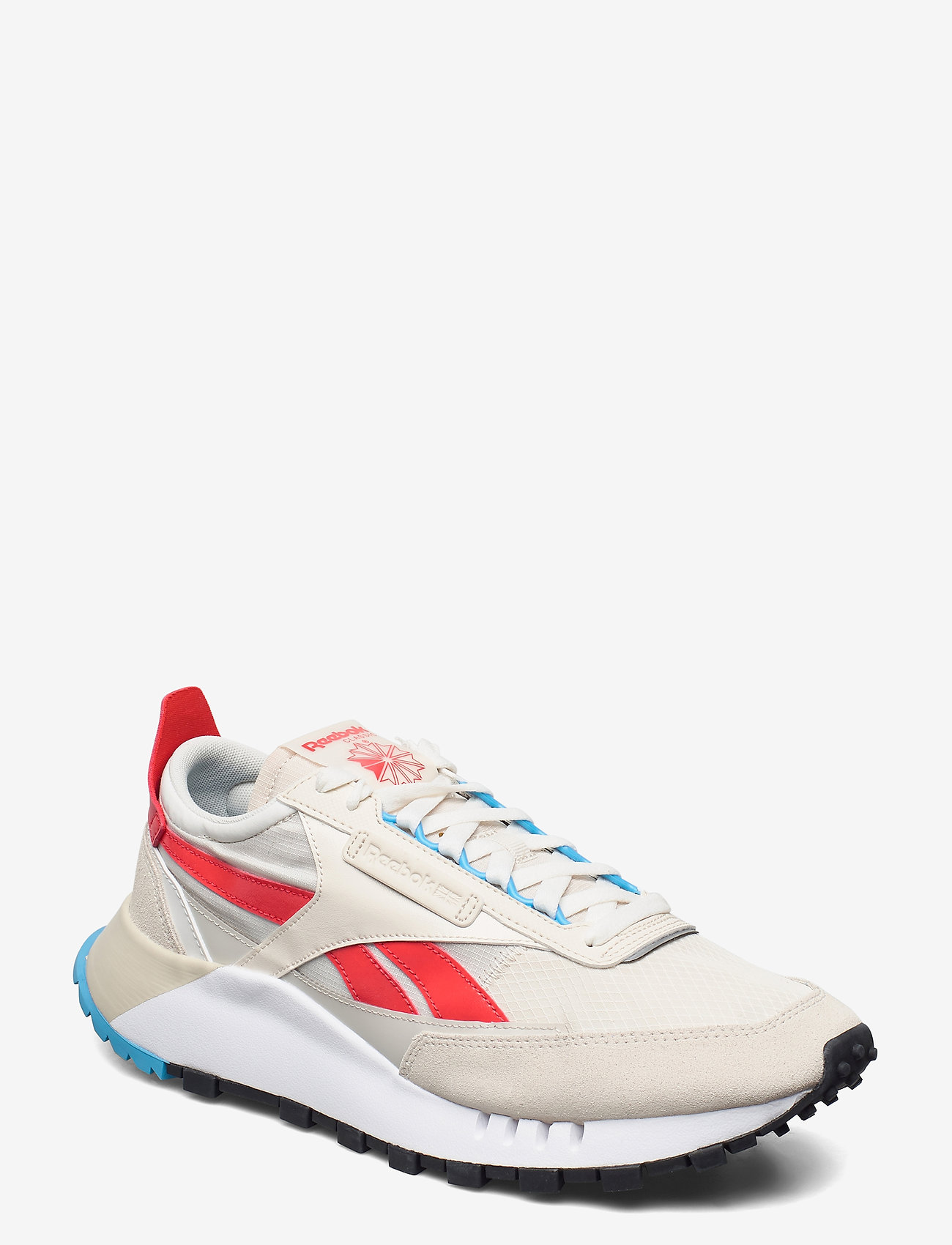 Reebok Classics - Classic Leather Legacy - laag sneakers - alabas/chalk/lasred - 1