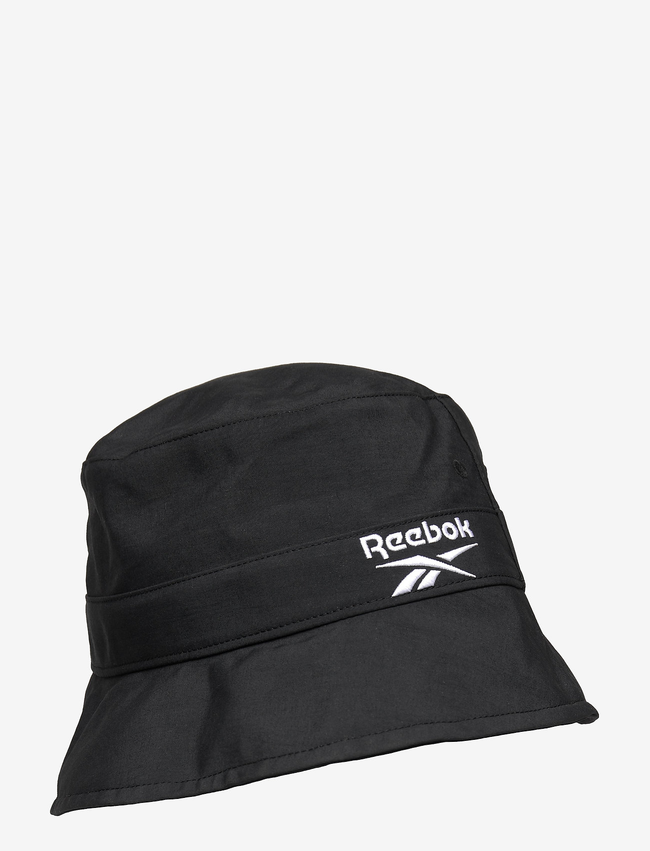 Reebok Classics - CL FO Bucket Hat - bøllehatte - black/black - 0