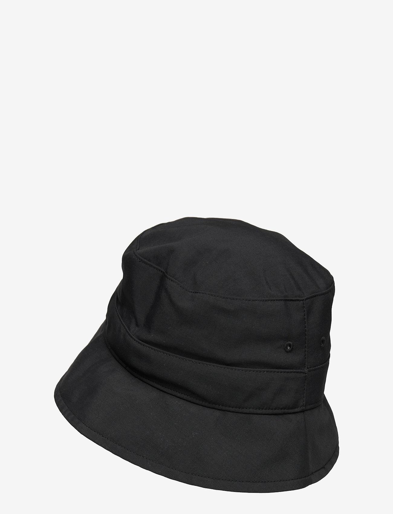 Reebok Classics - CL FO Bucket Hat - bøllehatte - black/black - 1