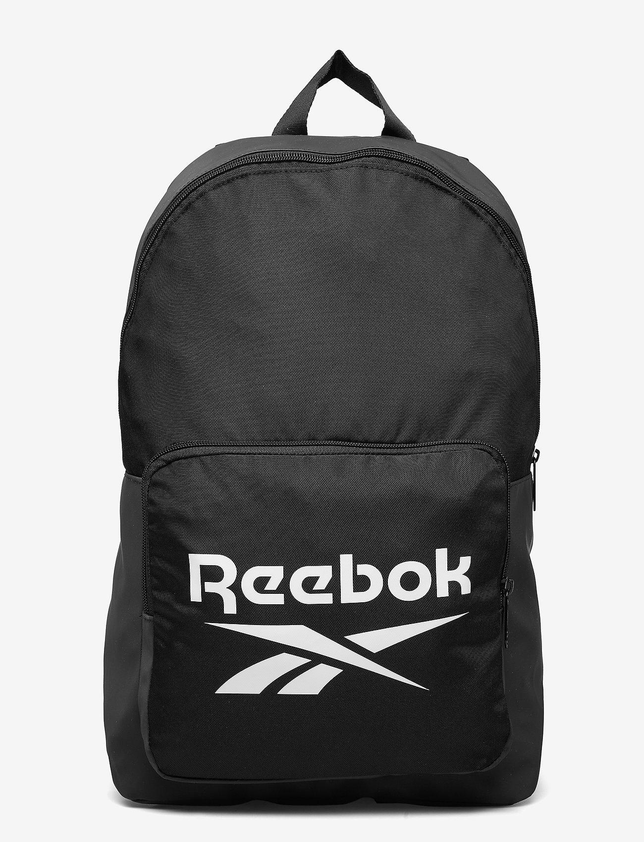 Reebok Classics - CL FO Backpack - nieuwe mode - black/black - 0