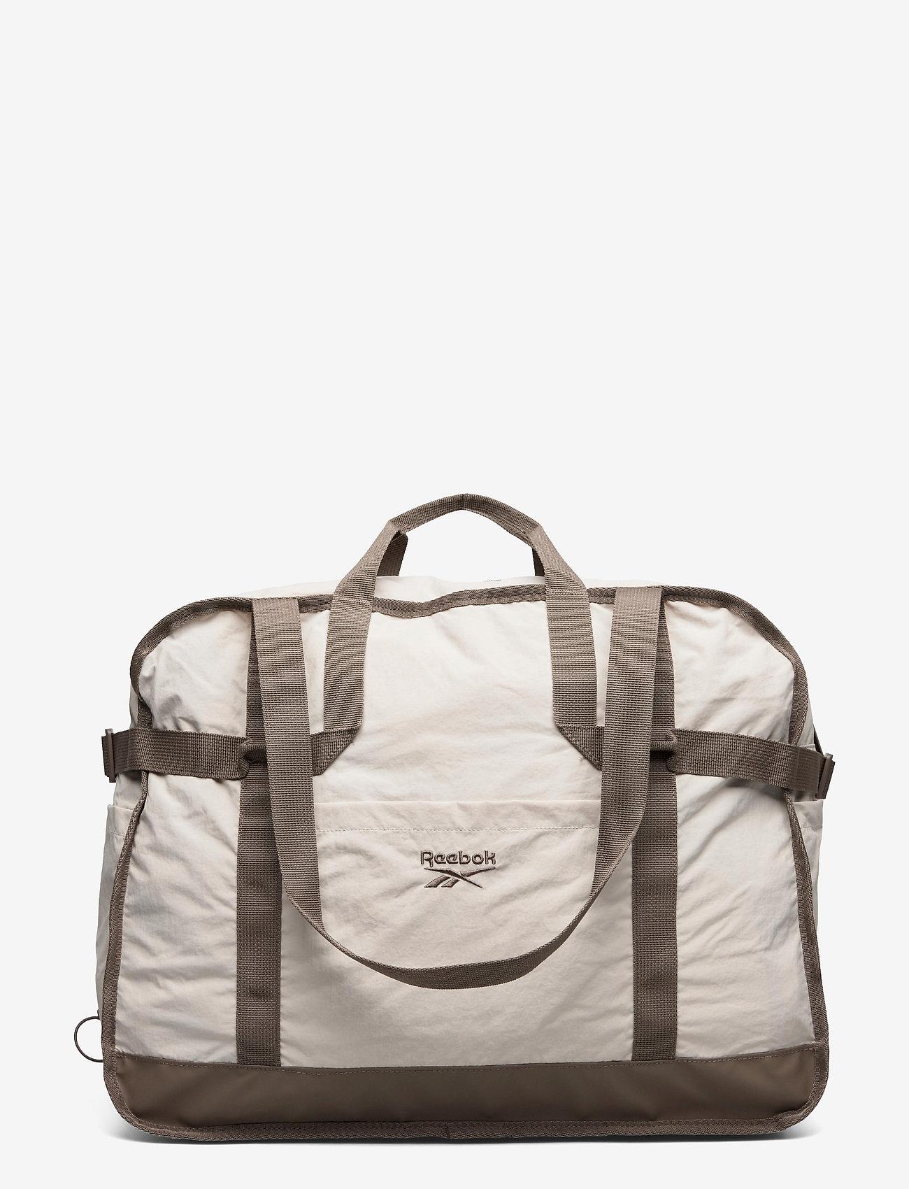 Reebok Classics - CL Tailored Packable Grip - gymtassen - sansto - 0