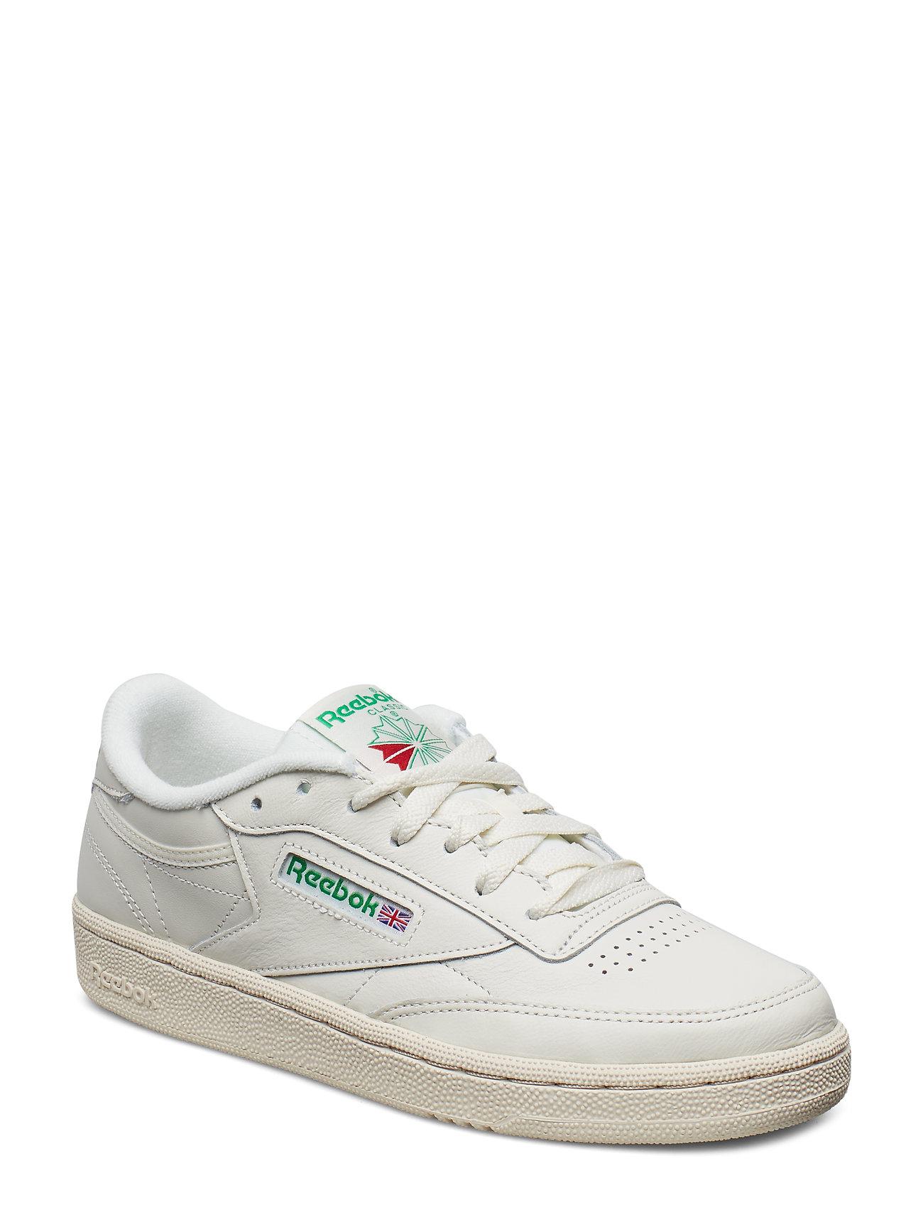 Club C 85 Low-top Sneakers Creme Reebok Classics