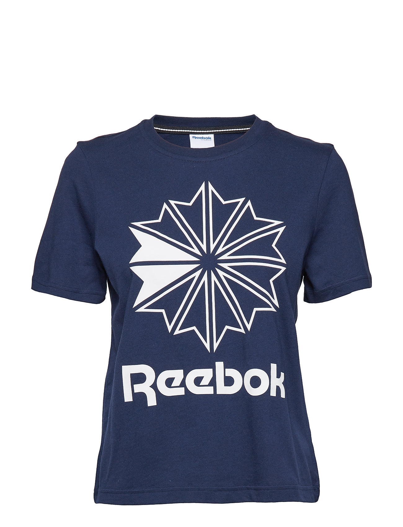 Reebok Classics AC GR TEE - CONAVY/WHITE