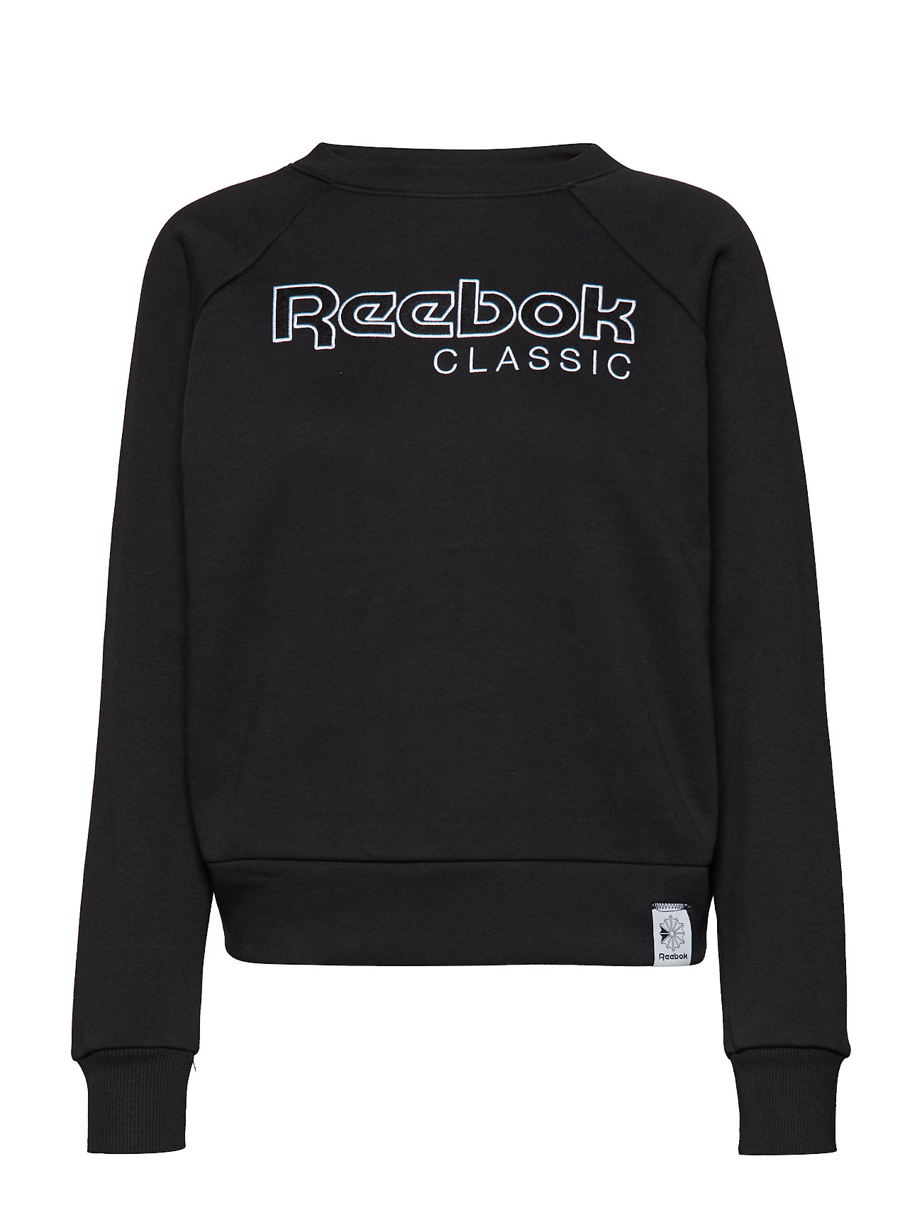 Reebok Classics AC ICONIC FL CREW Ögrönlar