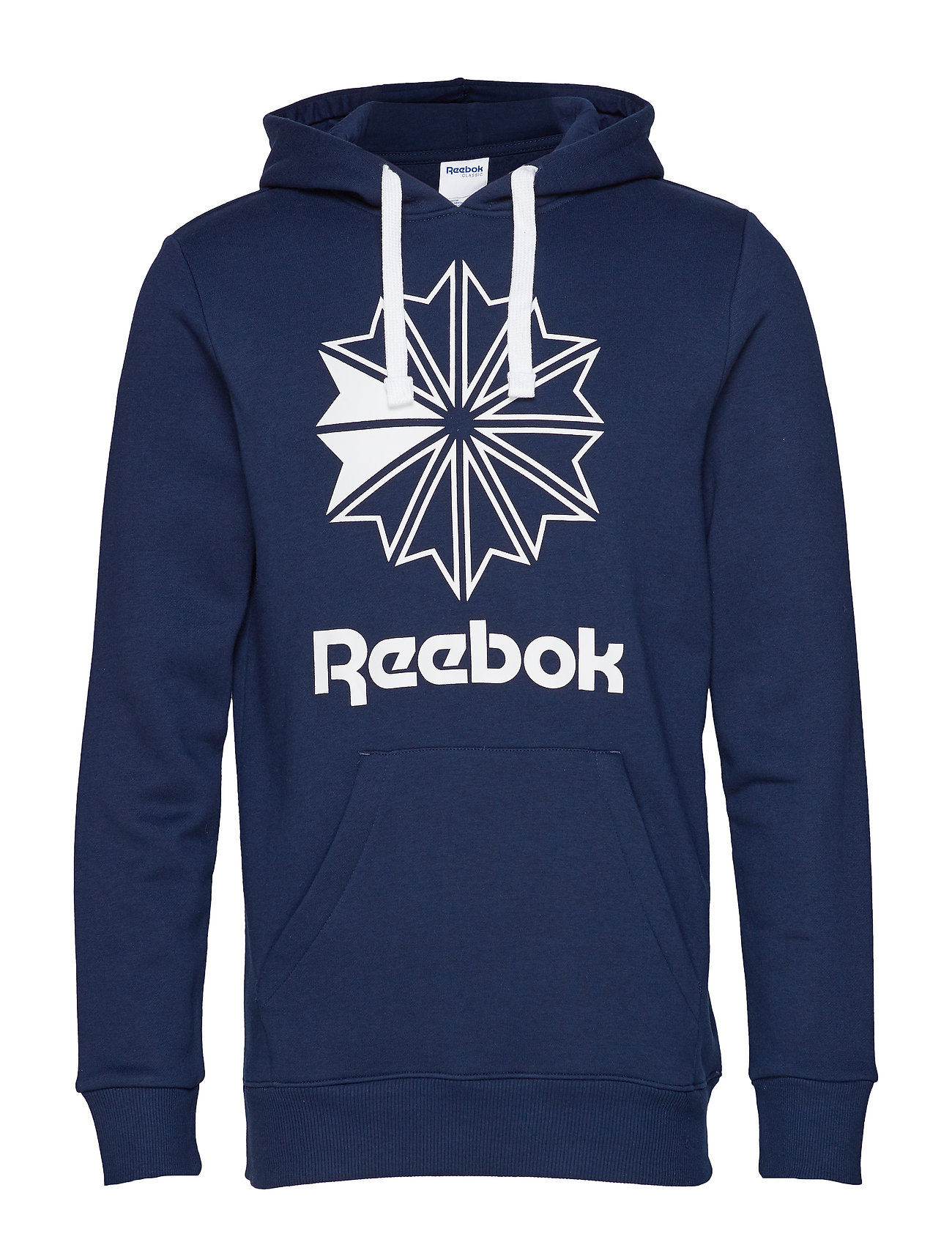 Reebok Classics C Big Logo Hoodie