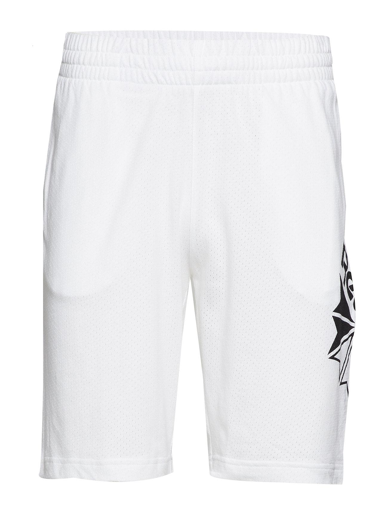 Reebok Classics CL GP  Short - WHITE