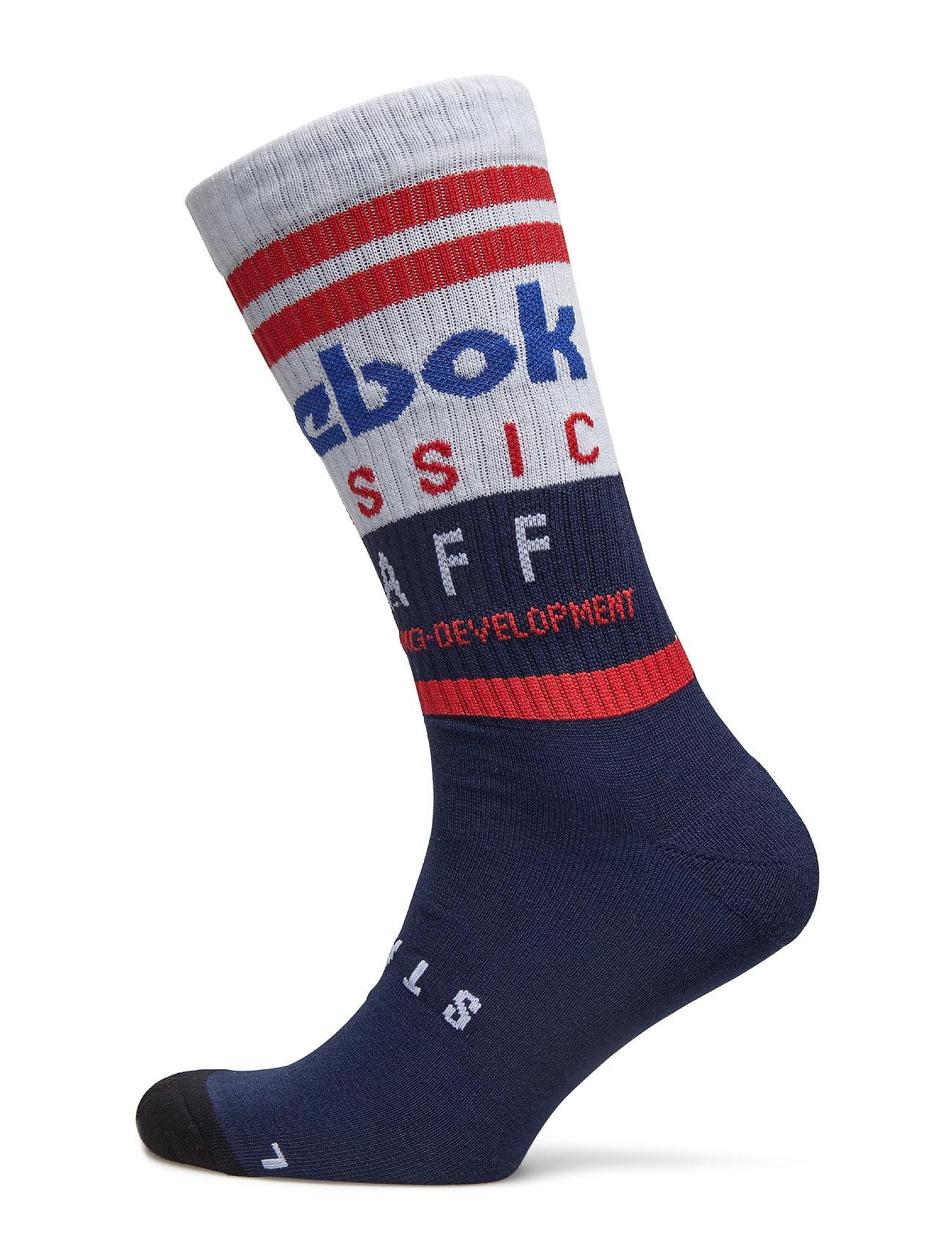 Reebok Classics CL Staff  Crew sock