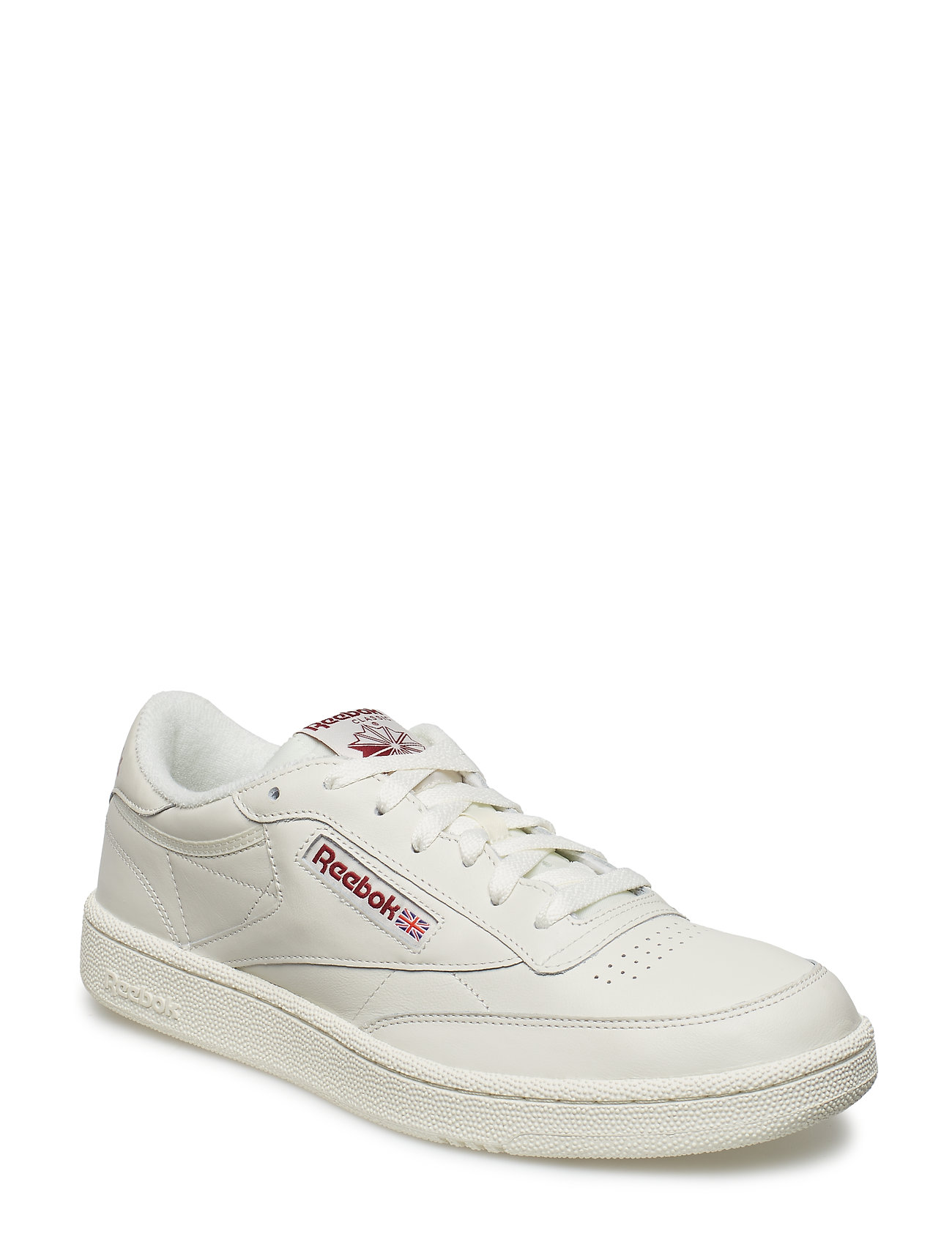 Reebok Club C 85 TG | Grau | Sneaker | BD1886 | Caliroots