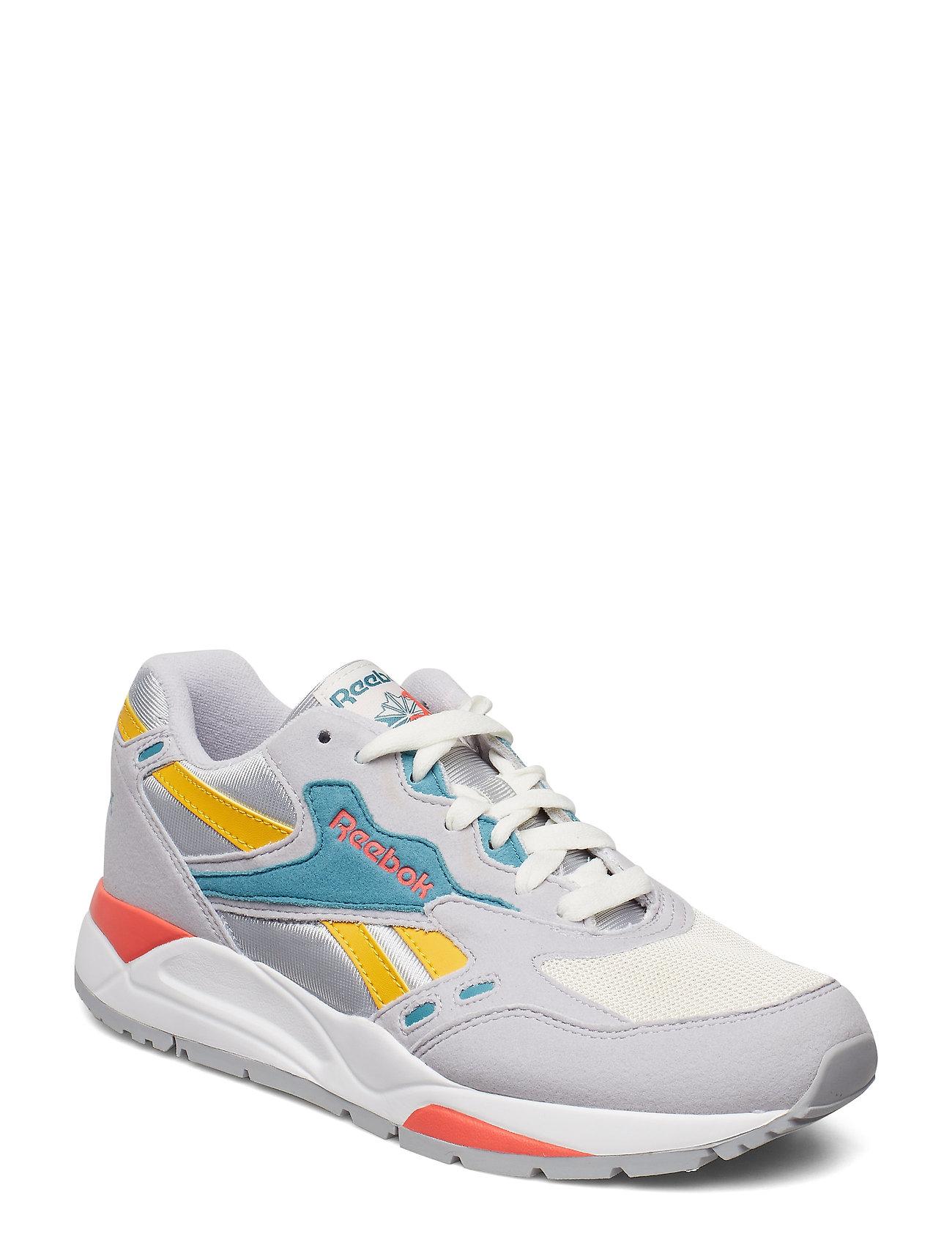 REEBOK Bolton Essential Mu Niedrige Sneaker Grau REEBOK CLASSICS