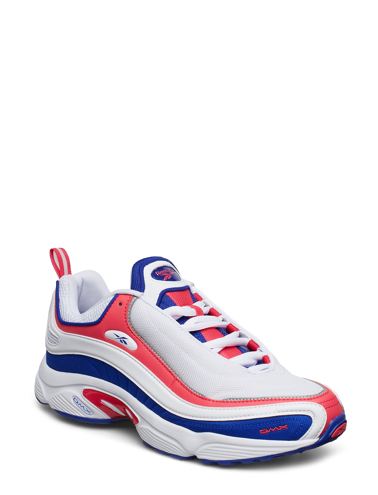 REEBOK Daytona Dmx Mu Niedrige Sneaker Blau REEBOK CLASSICS