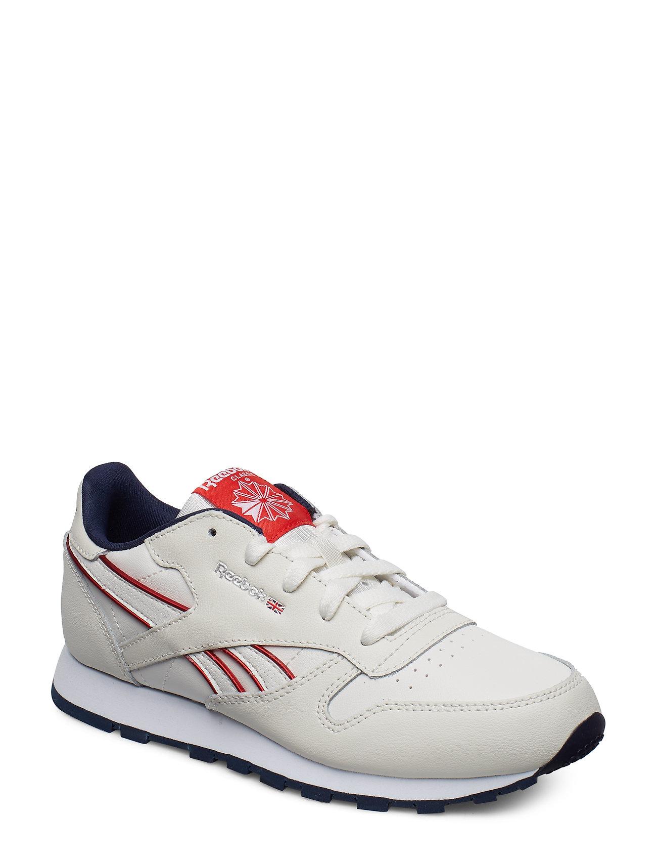Image of Classic Leather Sneakers Sko Hvid Reebok Classics (3215336365)