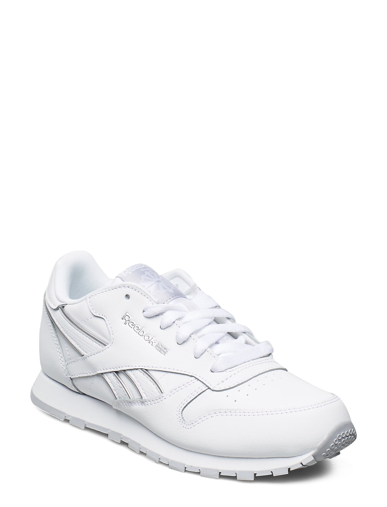 Image of Classic Leather Low-top Sneakers Hvid Reebok Classics (3250585387)