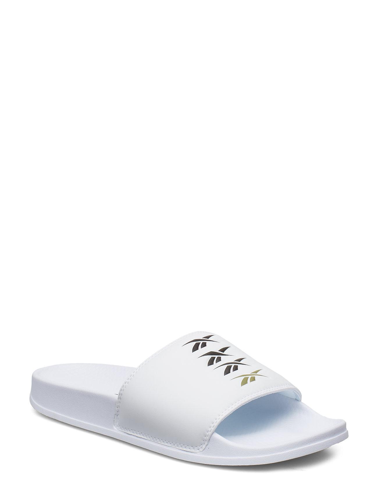 Image of Reebok Classic Slide Sandaler Pool Sliders Slip-in Hvid Reebok Classics (3207952071)