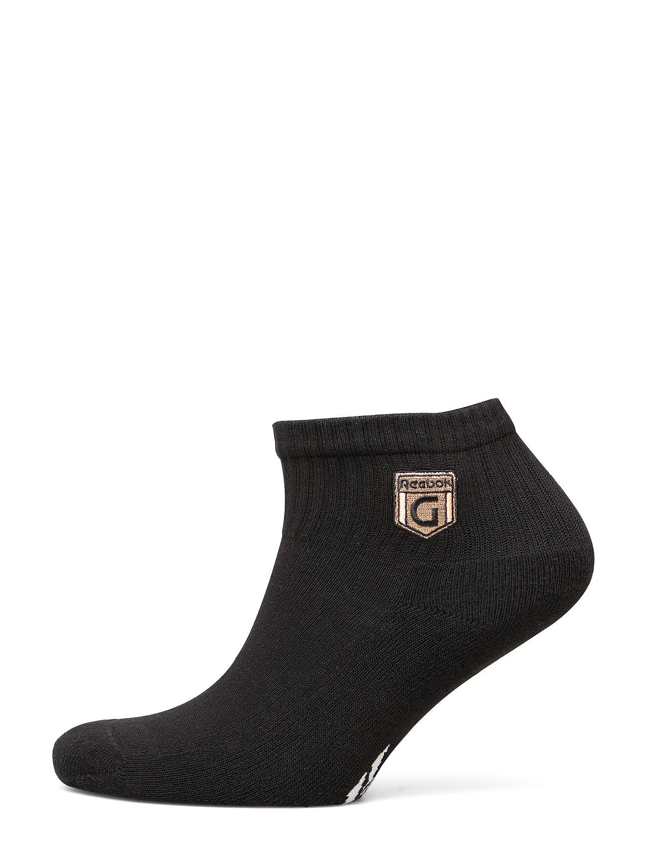 Reebok Classics CL Gigi Hadid Ankle socks - BLACK