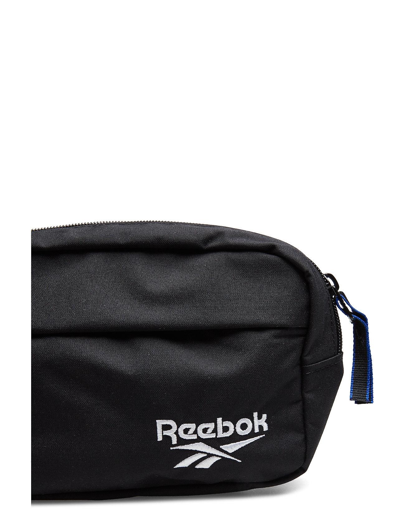 blackReebok Cl blackReebok Waistbagblack Cl Waistbagblack Fo Classics Fo rodeCxB