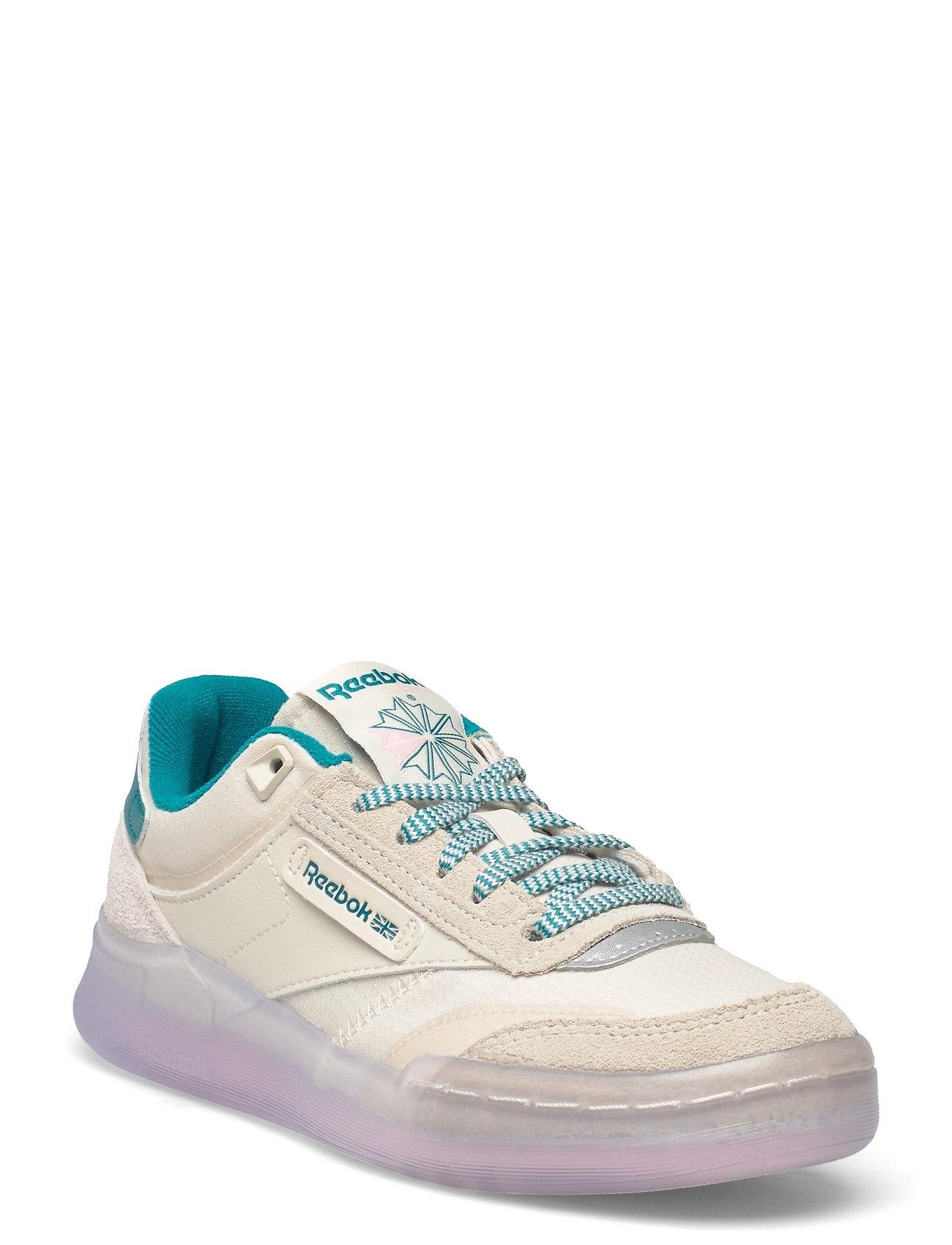 Club C Legacy Low-top Sneakers Hvid Reebok Classics