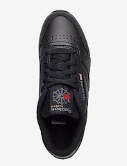 Reebok Classics - Classic Leather W - chunky sneaker - black - 3