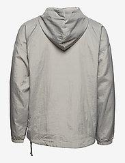Reebok Classics - ES 1/2 ZIP OTH - sports jackets - mgsogr - 2