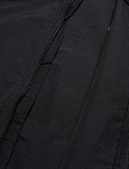 Reebok Classics - CL TRACKJACKET - track jackets - black - 4