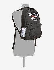 Reebok Classics - CL Backpack RTW - sac á dos - black - 6