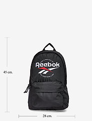 Reebok Classics - CL Backpack RTW - sac á dos - black - 7
