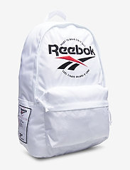 Reebok Classics - CL Backpack RTW - gender neutral - white - 2