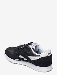 Reebok Classics - Classic Nylon W - sneakers - black/white/none - 3