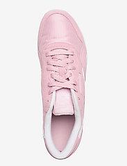 Reebok Classics - CL NYLON - sneakers - clapnk/white/white - 3