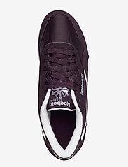 Reebok Classics - CL NYLON - lage sneakers - midsha/white/white - 3