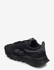 Reebok Classics - Classic Leather Legacy - laag sneakers - black/trgry8/trugr7 - 3