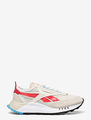 Classic Leather Legacy - ALABAS/CHALK/LASRED