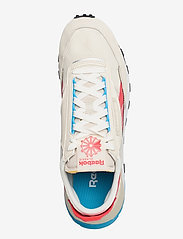 Reebok Classics - Classic Leather Legacy - laag sneakers - alabas/chalk/lasred - 4