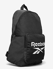 Reebok Classics - CL FO Backpack - nieuwe mode - black/black - 2